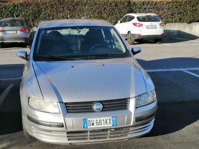 usata Fiat Stilo 1900 jtd del 2002