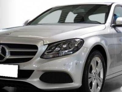 usata Mercedes C220 BlueTEC