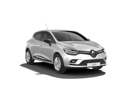 usata Renault Clio dCi 8V 90 CV 5 porte Duel