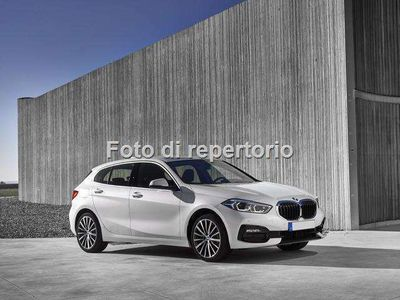 usata BMW 118 Serie 1 i 5p.