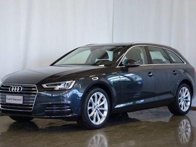brugt Audi A4 Avant 2.0 TDI 190 CV S tronic Sport