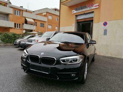 usata BMW 116 Serie 1 Efficient Dynamics Advantage/LED