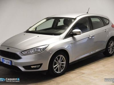 usata Ford Focus 1.5 tdci Plus s&s 120cv 5p