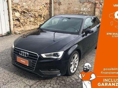 usata Audi A3 2.0 TDI Ambition