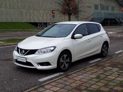 usata Nissan Pulsar 1.5 dCi Acenta UNIPRO
