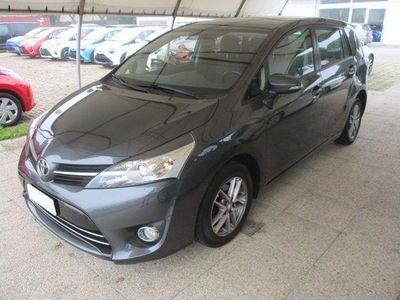 usata Toyota Verso 1.6 D-4D Active 7 Posti