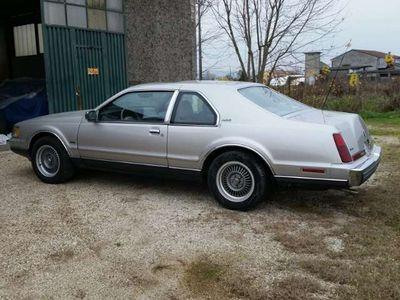 usata Lincoln Continental Mark7