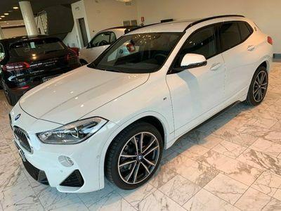 usata BMW X2 xDrive18d MSport 150cv