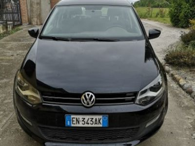 usata VW Polo 4ª serie - 2013