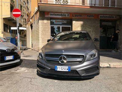 usata Mercedes A45 AMG Classe A4Matic Automatic