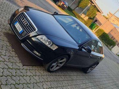 usata Audi A6 2.7 V6 TDI 190 CV F.AP. multitronic A