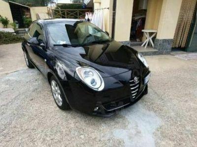 usata Alfa Romeo MiTo 1.6 JTDm 16V Distinctive Premium Pack