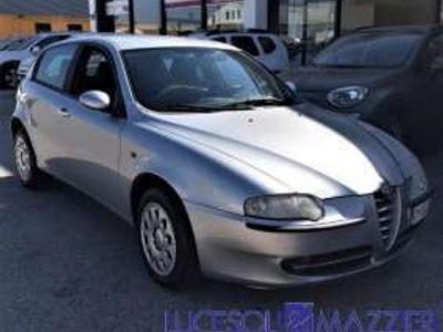 usata Alfa Romeo 147 1.6i 16V T.S. cat 5p. Dist. rif. 11740065