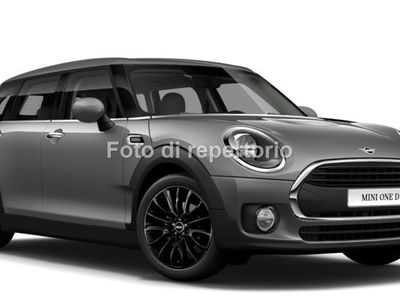 used Mini One D Clubman ONE BOOST LINE