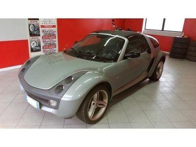 usata Smart Roadster 700 Roadster-coupé Perfetta Usato