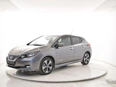usata Nissan Leaf N-Connecta 40KWH NUOVA - 100% E...