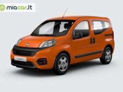 usata Fiat Qubo 1.4 8V Easy Natural Power Metano