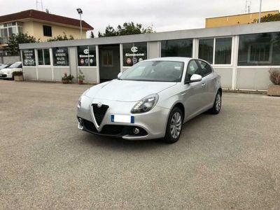 usata Alfa Romeo Giulietta business 1.6mj 120cv s&s e6