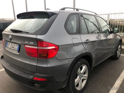 usado BMW X5 xdrive35 3.0 2010