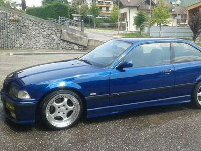 usata BMW 318 Serie 3 (E36) 1.9 16V cat Coupé