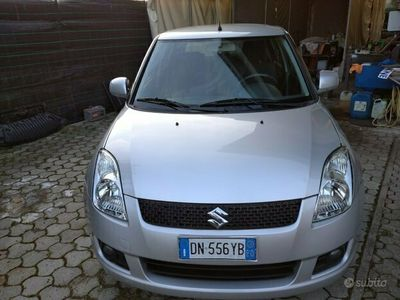 usata Suzuki Swift Swift 1.3 5p. GL Plus