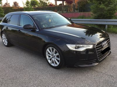 usata Audi A6 2.0 177cv Business Plus