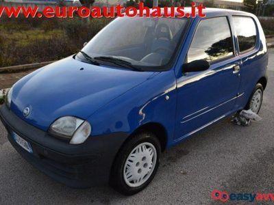 second-hand Fiat Seicento 1.1i cat comfort benzina
