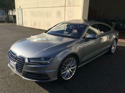 usata Audi A7 SPB 3.0 TDI 272 CV quattro S tronic- Full optional
