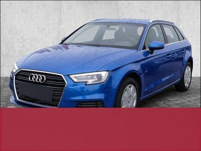 usata Audi A3 Sportback 30 Tfsi Navi Xenon Pdc Shz Tempomat