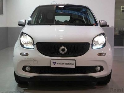 usado Smart ForFour 70 1.0 Passion rif. 7433268