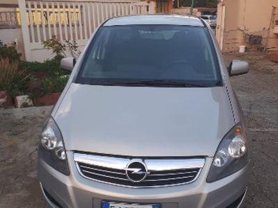 usata Opel Zafira 2ª serie - 2011