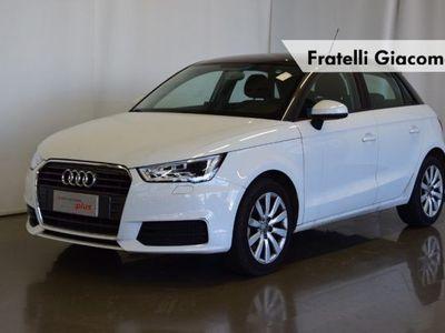 usata Audi A1 SPB 1.6 TDI 116 CV