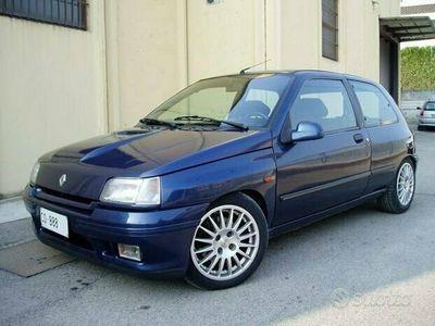 usata Renault Clio 1.8 16v