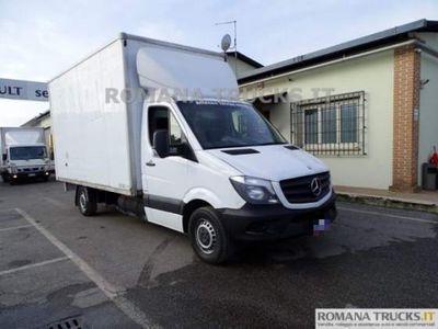 gebraucht Mercedes Sprinter FURGONATURA 8 BANCALI PRONTA CONSEGNA
