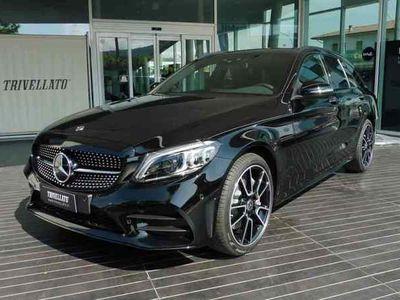 usata Mercedes C300 Classe C SWAuto 4MATIC SW PREMIUM