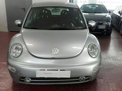 brugt VW Beetle New1.9 TDI