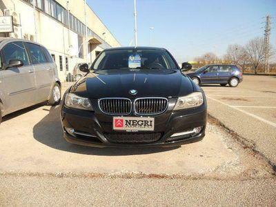 usata BMW 318 Serie 3 d 2.0 143 CV Touring Eletta