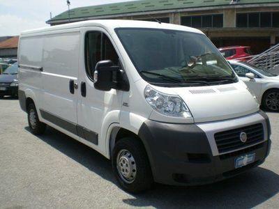 gebraucht Fiat Ducato 33 2.3 MJT 130CV PM-TN Furgone OTTIME CONDIZIONI