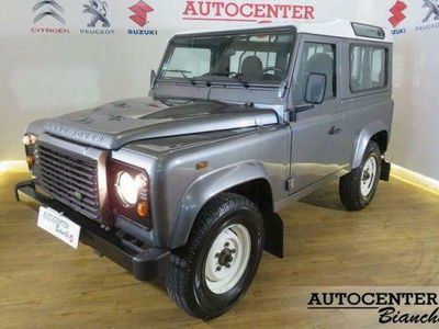 usata Land Rover Defender 90 2.4 TD4 Pick Up E