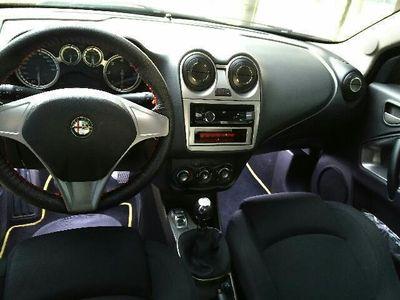 usata Alfa Romeo MiTo MiTo1.3 JTDM 85CV