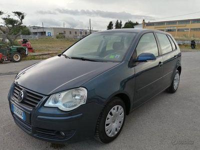 usata VW Polo 1.4 2007