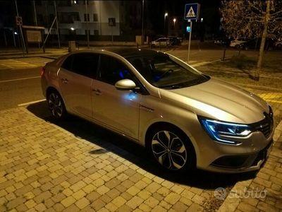 usata Renault Mégane MeganeGrand Coupe 1.6 dci energy Intens 130cv