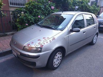 brugt Fiat Punto 1.2i 16V cat 5 porte Speedgear ELX