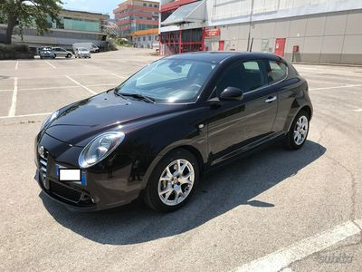 usata Alfa Romeo MiTo 1.4T Multiair Distinctive