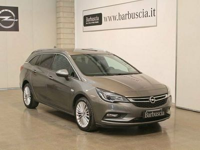 usata Opel Astra Astra 5ª serie1.6 CDTi 110CV Start&Stop Sports To