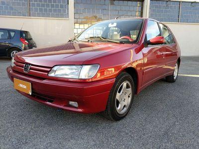 used Peugeot 306 1.4 XT