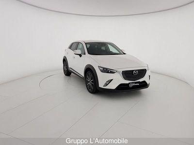 usata Mazda CX-3 CX-31.5d Exceed awd 105cv auto