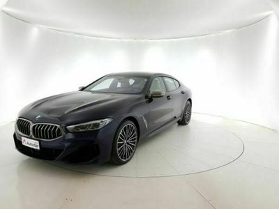 usata BMW M850 xDrive Gran Coupé