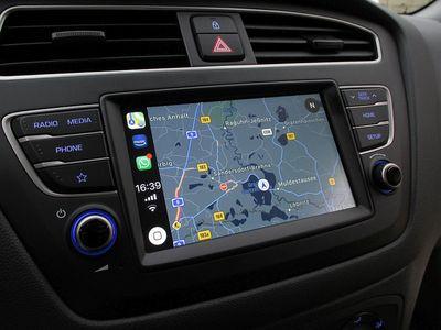 usata Hyundai i20 1.0 T-gdi Blue Trend My20 Sofort Aktion