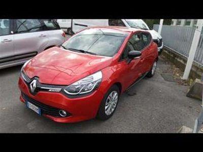 usata Renault Clio 1.5 dCi 8V 90CV Start